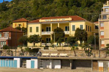Colonia Marina di Bra - Casa Vacanze Laigueglia